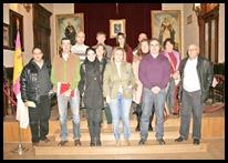 Nace el Consejo Escolar Municipal que integran responsables de centros y recuros educativos, de las AMPAS, de los alumnos y del Ayuntamiento de Almodóvar del Campo
