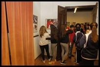 Exposición En claves de Mujer en Almodóvar del Campo 01