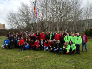 reunion scoutts