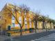 Edificio que alberga a la mayoría de asociaciones de la localidad